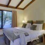 Luxury Spa Accommodation Tasmania
