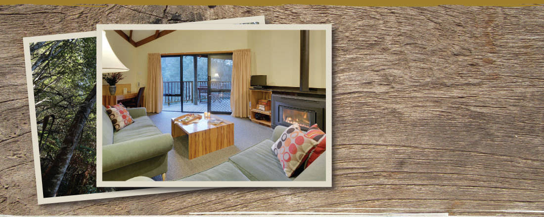 Luxury Accommodation for Couples