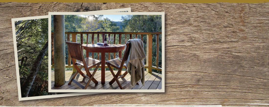 Luxury Spa Suite Balcony Views