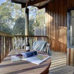 Luxury accommodation for couples Cradle Mountain