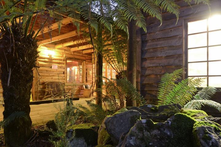 Cradle Mountain Accommodation