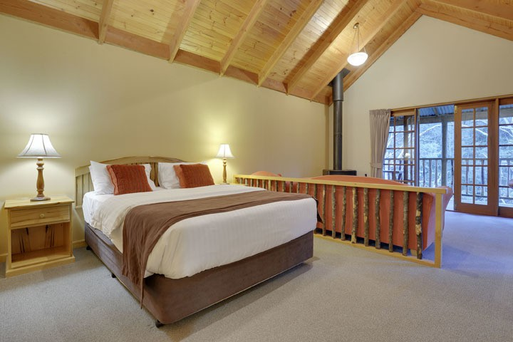 Accommodation for couples