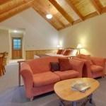 Luxury Cabins Cradle Mountain Tasmania