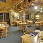 A-la-carte restaurant