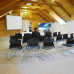 Conference and event venue