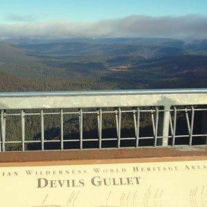 Devils Gullet